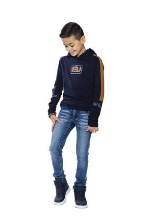 skinny jeans Brad used medium denim
