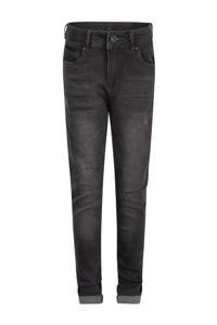 Indian Blue Jeans tapered fit jeans Jay grey, Grey