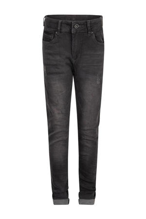 tapered fit jeans Jay grey