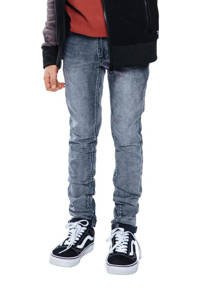Indian Blue Jeans skinny jeans Brad grijs, Grijs