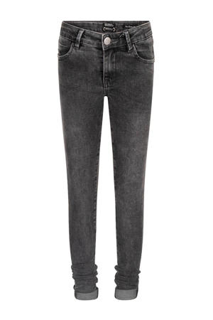 skinny jeans Jill grey denim