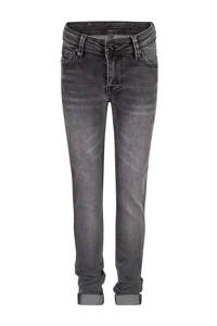 Indian Blue Jeans skinny jeans Ryan used grey denim, Used Grey Denim