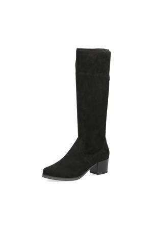 Bella  laarzen zwart