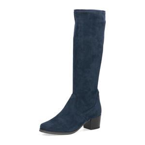 Bella  laarzen blauw