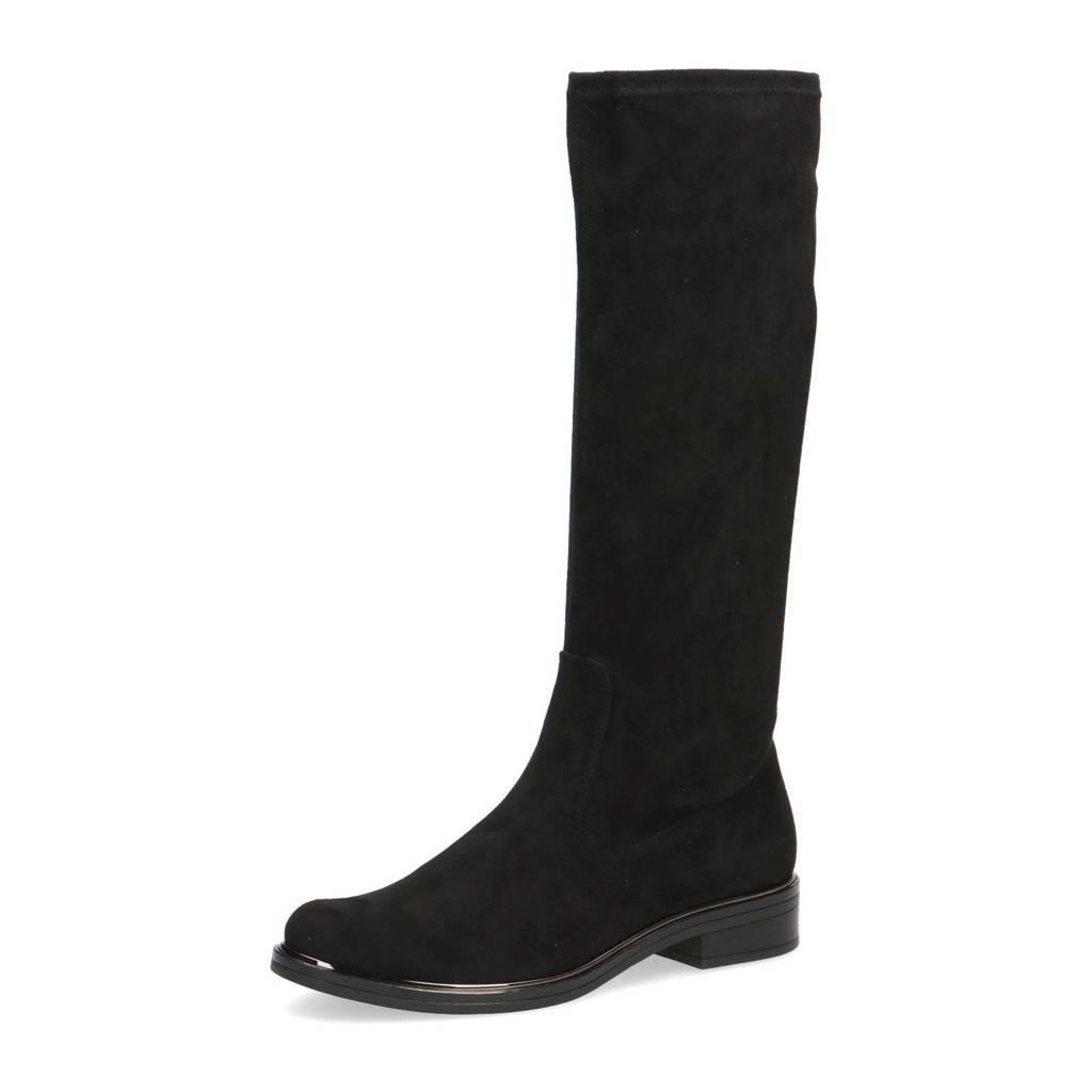 Caprice KANIA  laarzen zwart, Zwart