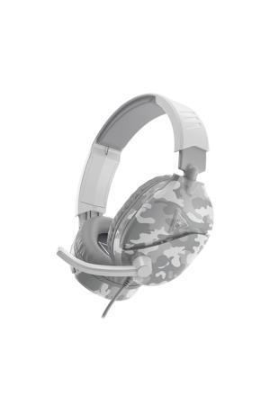 Recon 70 gaming headset (grijs)