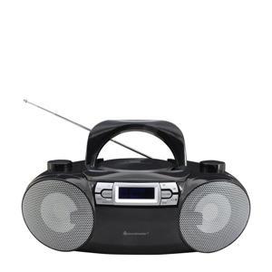 SCD8100SW draagbare radio