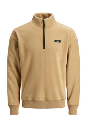 sweater JCOCLASSIC beige
