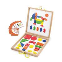 Viga Toys Magnetische Vormen
