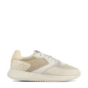 Balat  nubuck sneakers ecru