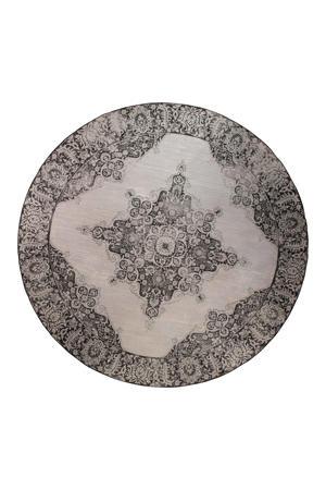 binnen- en buitenvloerkleed (Ø280 cm)
