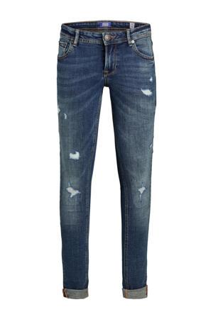 super skinny jeans JJIDAN stonewashed