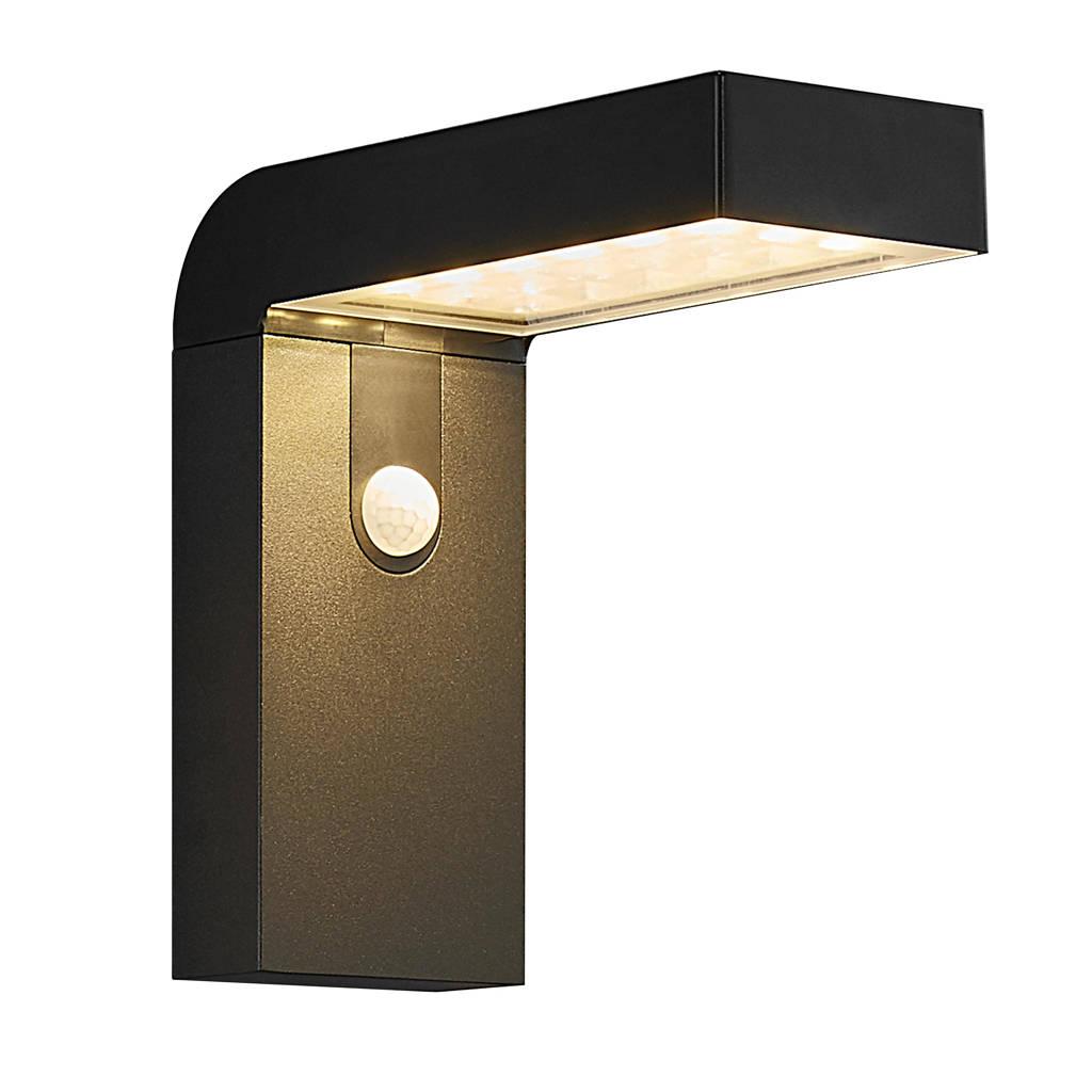 Nordlux wandlamp Alya, Zwart