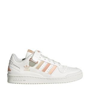 Forum  sneakers wit/roze