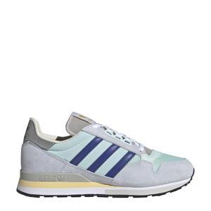ZX 500  sneakers lichtblauw/blauw/wit
