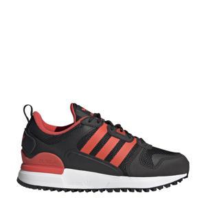 Zx 700  sneakers zwart/rood