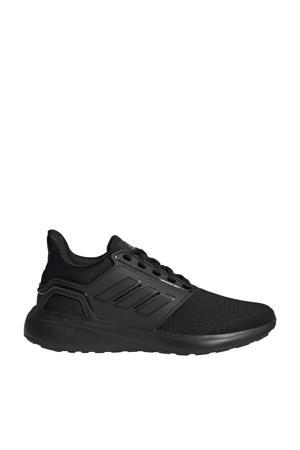 EQ19 Run Winter hardloopschoenen zwart