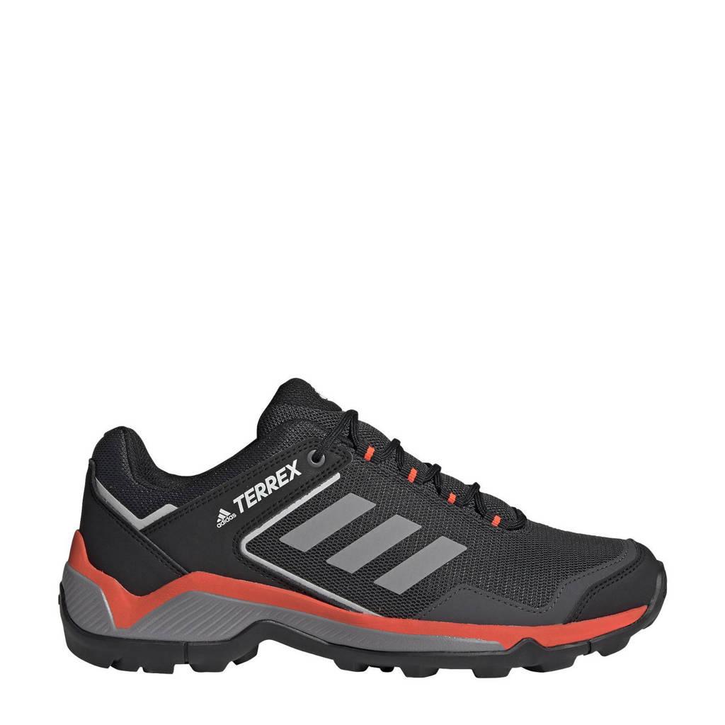 adidas Performance Terrex Eastrail wandelschoenen grijs/lichtgrijs/rood, Grijs/lichtgrijs/rood