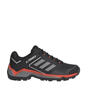 Terrex Eastrail wandelschoenen grijs/lichtgrijs/rood
