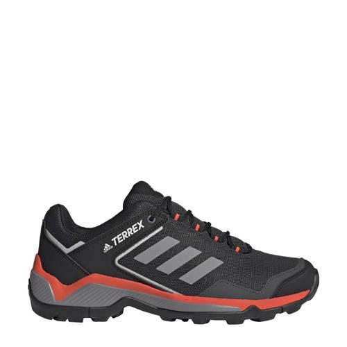 Adidas Performance Terrex Eastrail wandelschoenen grijs/lichtgrijs/rood