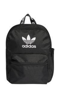 adidas Originals  Adicolor rugzak S zwart/wit, Zwart/wit