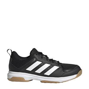 Ligra 7 zaalsportschoenen zwart/wit
