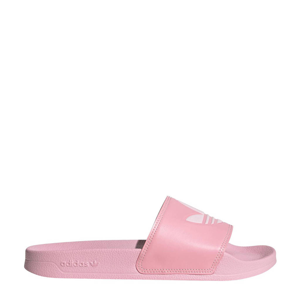 adidas Originals Adilette Lite badslippers roze/lichtroze, Roze/lichtroze