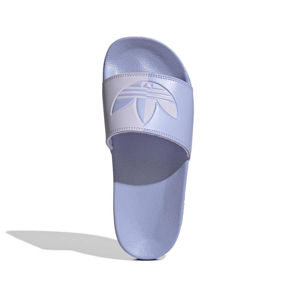 adidas Originals Adilette Lite badslippers lila, Lila