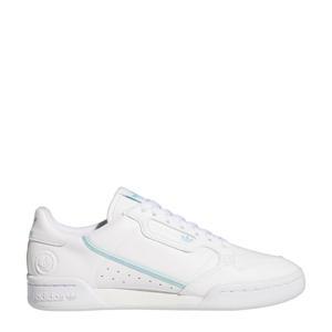 Continental 80 Vegan  sneakers wit/mintgroen