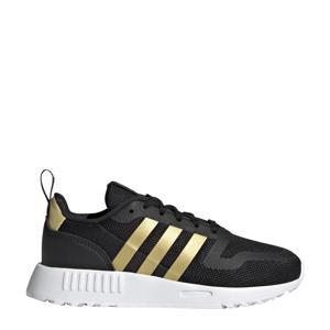 Smooth Runner  sneakers zwart/goud/wit