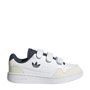 NY 90  sneakers wit/denim