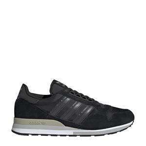 ZX 500  sneakers zwart/antraciet