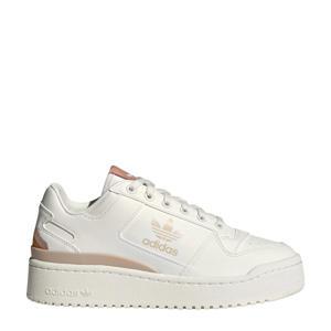 Forum Bold sneakers ecru/lichtroze
