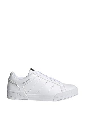 Court Tourino Court Tourino sneakers wit/zwart