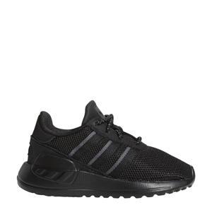 Los Angeles Trainer Lite C sneakers zwart/grijs
