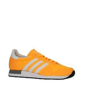 Usa 84 Terrace Classic Running Terrace Classic Running sneakers geel/wit/grijs