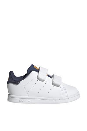 Stan Smith  sneakers wit/denim