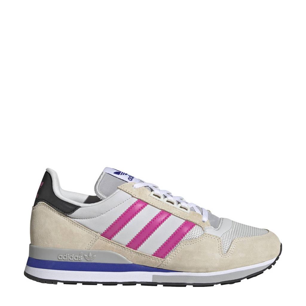 adidas Originals ZX 500  sneakers wit/roze, Wit/roze