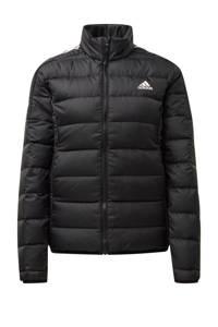 adidas Performance outdoor jas zwart, Zwart