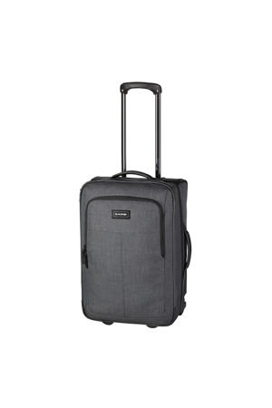 trolley Carry-On Roller 42L donkergrijs