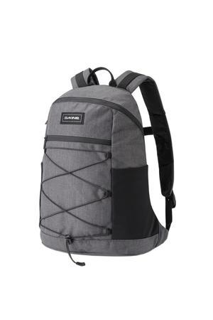 rugzak Wndr Pack 18L grijs/zwart