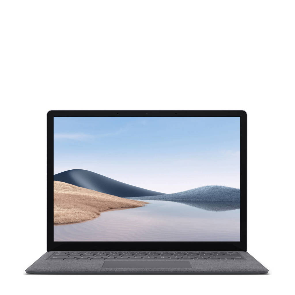 Microsoft SURFACE 4 13.5 inch Quad HD laptop, Platina