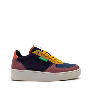 Ramble Mx Corduroy  sneakers roze/multi