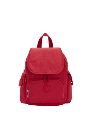 rugzak City Pack Mini rood