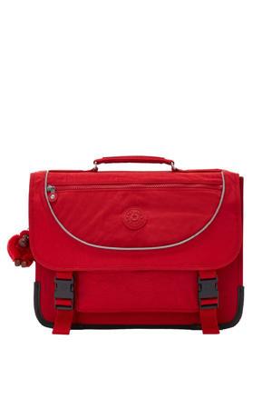 rugzak Preppy Medium rood