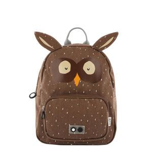 rugzak Mr. Owl bruin