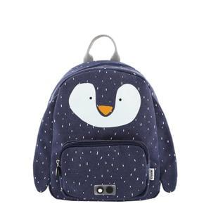 rugzak Mr. Penguin donkerblauw