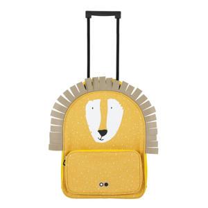trolley Mr. Lion geel