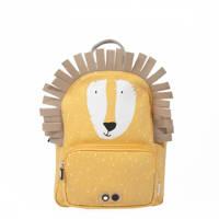 Trixie  rugzak Mr. Lion geel, Geel