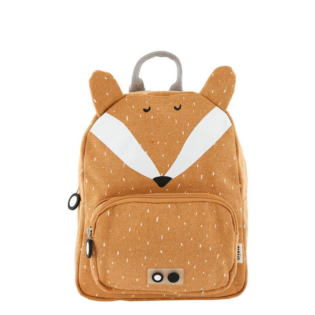 Trixie  rugzak Mr. Fox oranje, Oranje
